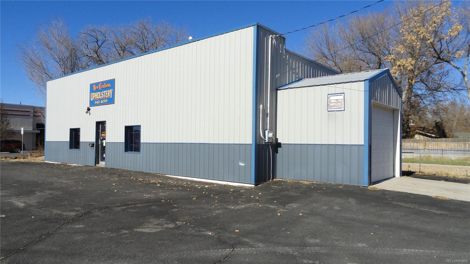 123 Edison Street, Brush, CO 80723 - Brush, CO real estate listing