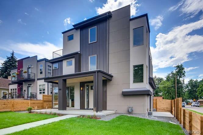 4189 N Utica Street, Denver, CO 80212 - Denver, CO real estate listing