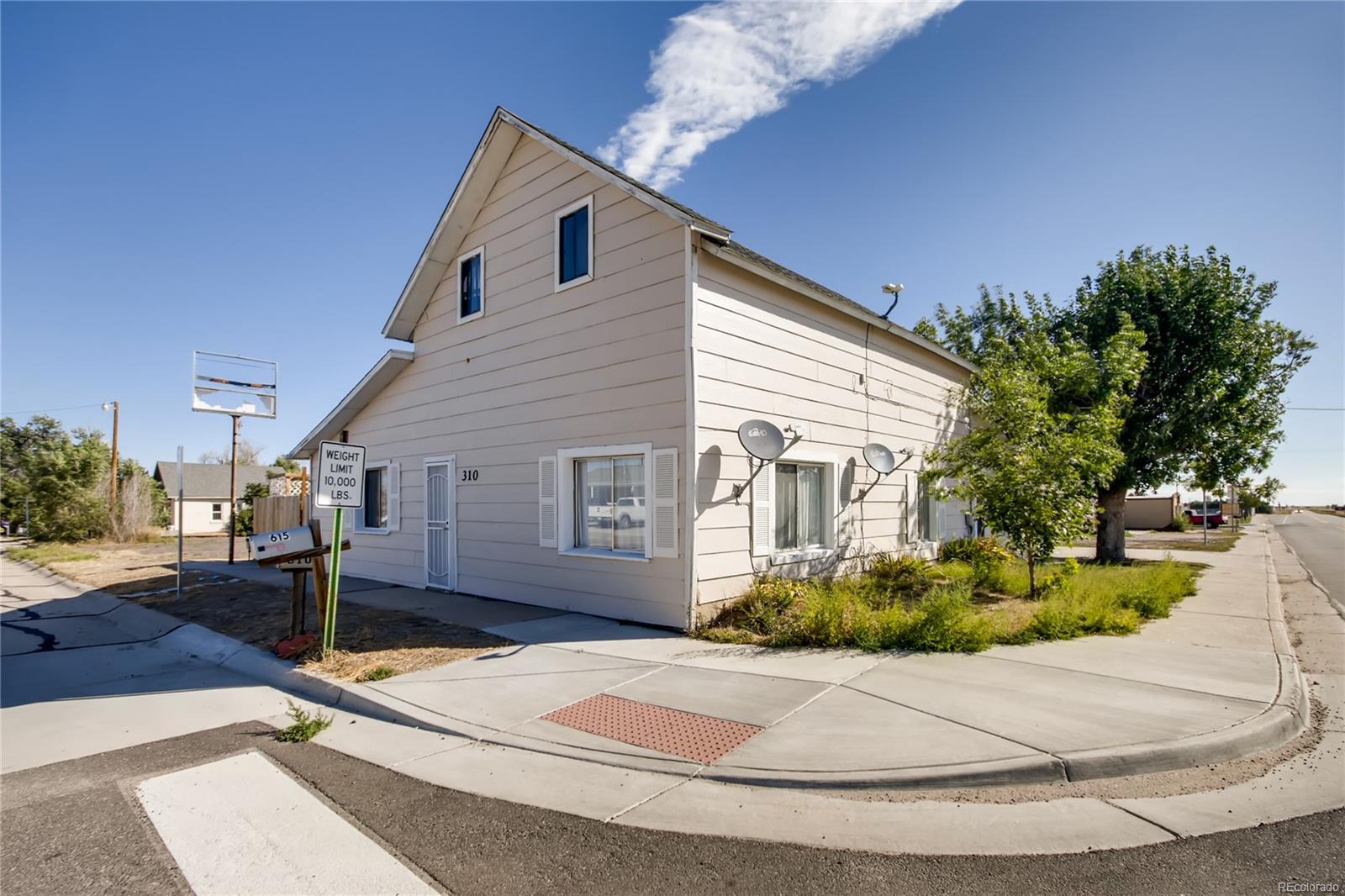310 6th Street, Bennett, CO 80102 - Bennett, CO real estate listing