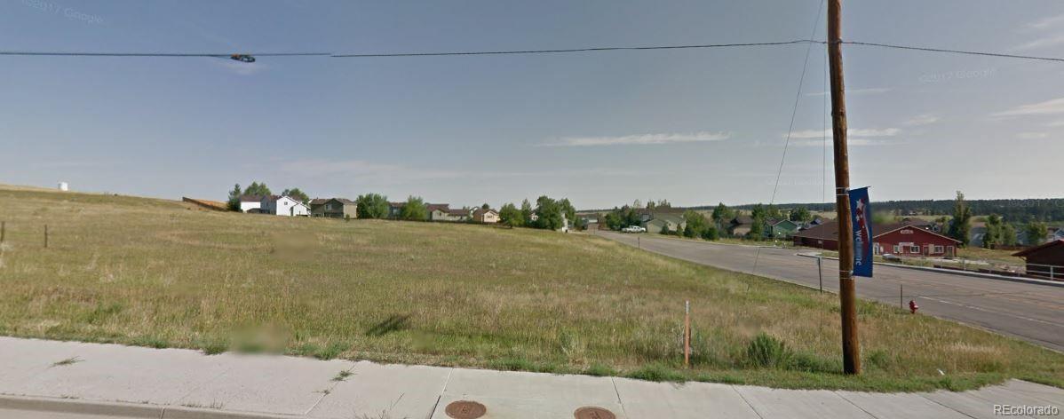 Hwy 86 & Evans Blvd., Elizabeth, CO 80107 - Elizabeth, CO real estate listing