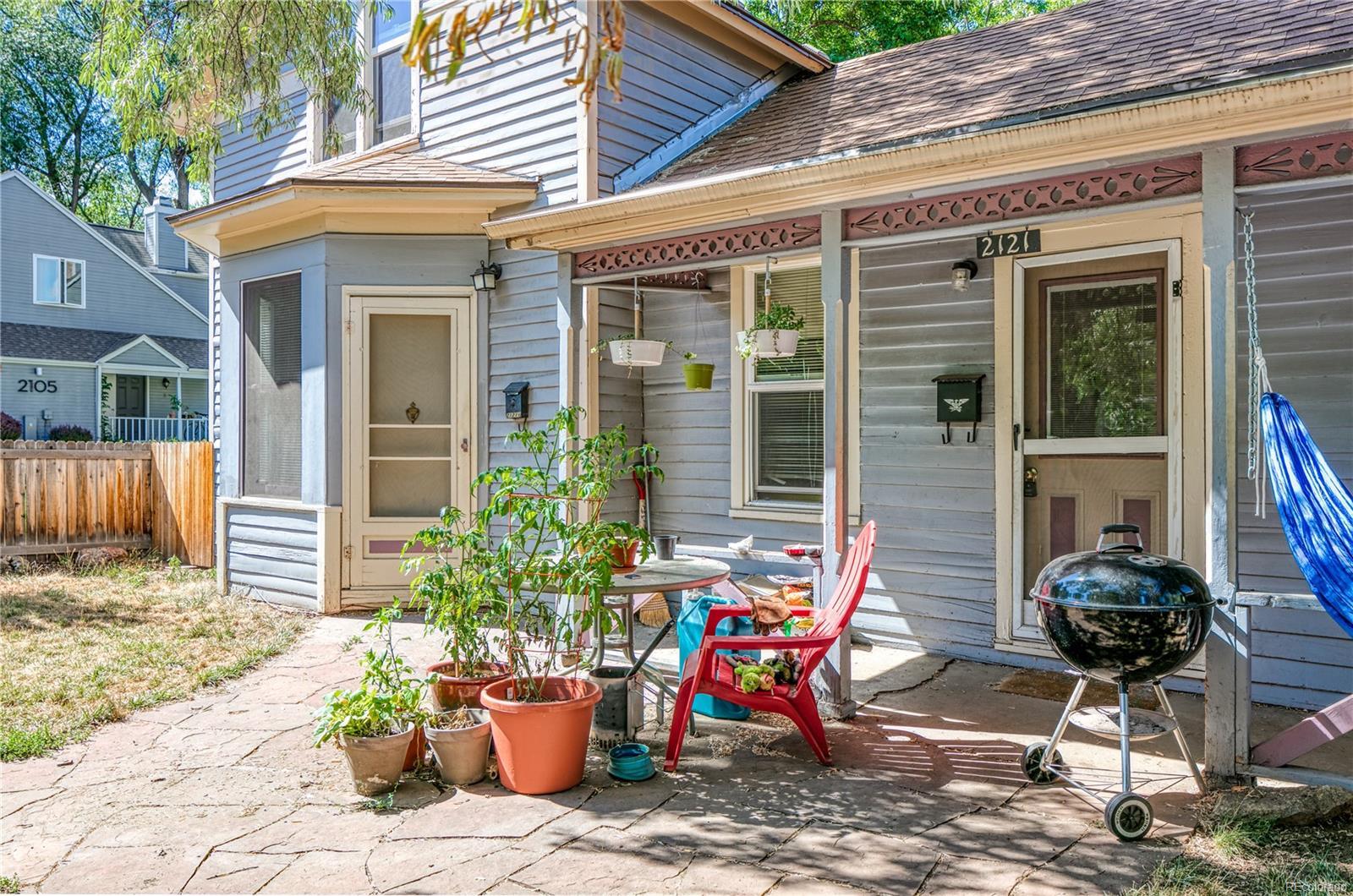 2121 Walnut Street, Boulder, CO 80302 - Boulder, CO real estate listing