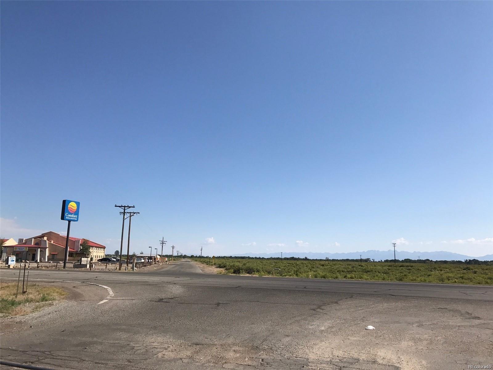 0000 So County Rd 107, Alamosa, CO 81101 - Alamosa, CO real estate listing