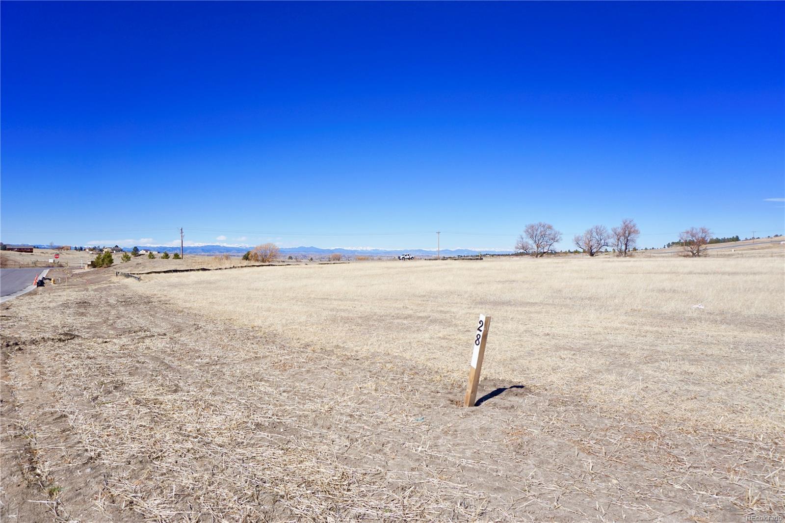 2750 N Flintwood Road, Franktown, CO 80116 - Franktown, CO real estate listing