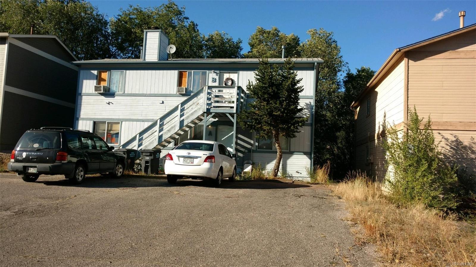 1920 Yampa Street, Colorado Springs, CO 80904 - Colorado Springs, CO real estate listing
