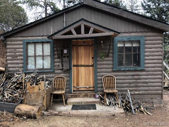 1052 W US Highway 24, Woodland Park, CO 80863 - Woodland Park, CO real estate listing