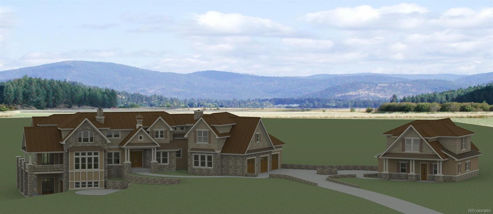 17818 Keller Drive, Berthoud, CO 80513 - Berthoud, CO real estate listing