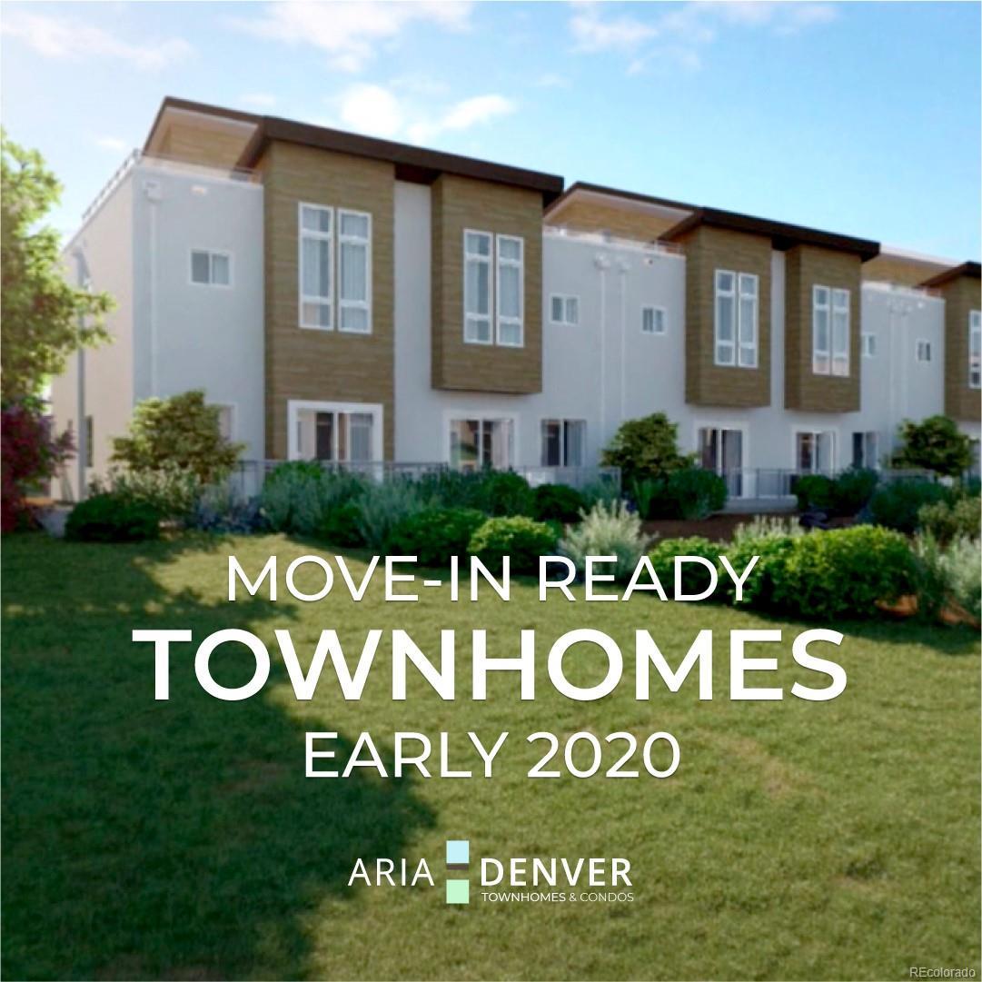 2889 W Parkside Place, Denver, CO 80221 - Denver, CO real estate listing