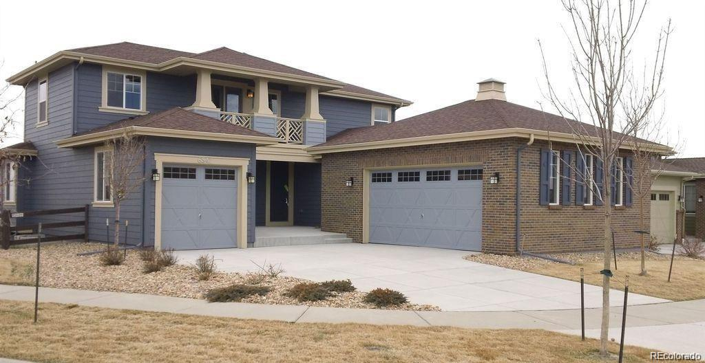 6542 S Queensburg Court, Aurora, CO 80016 - Aurora, CO real estate listing