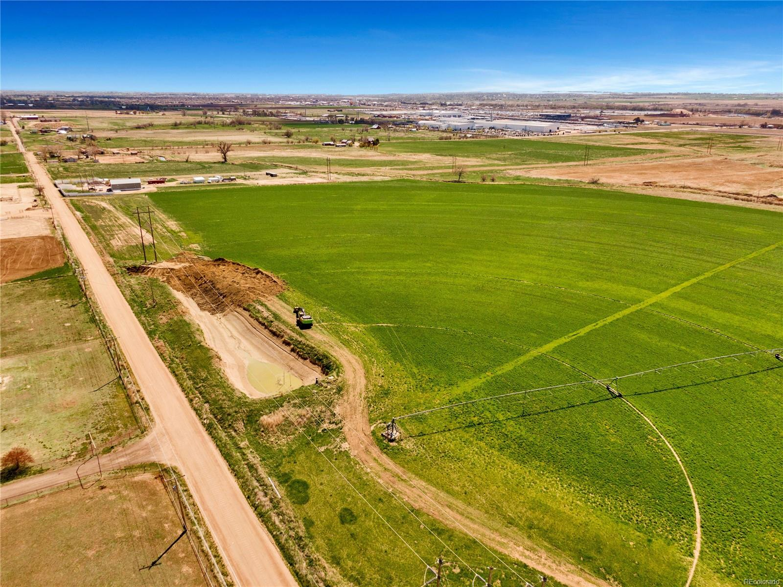 TBD CR 29 - 48 ACRES, Fort Lupton, CO 80621 - Fort Lupton, CO real estate listing
