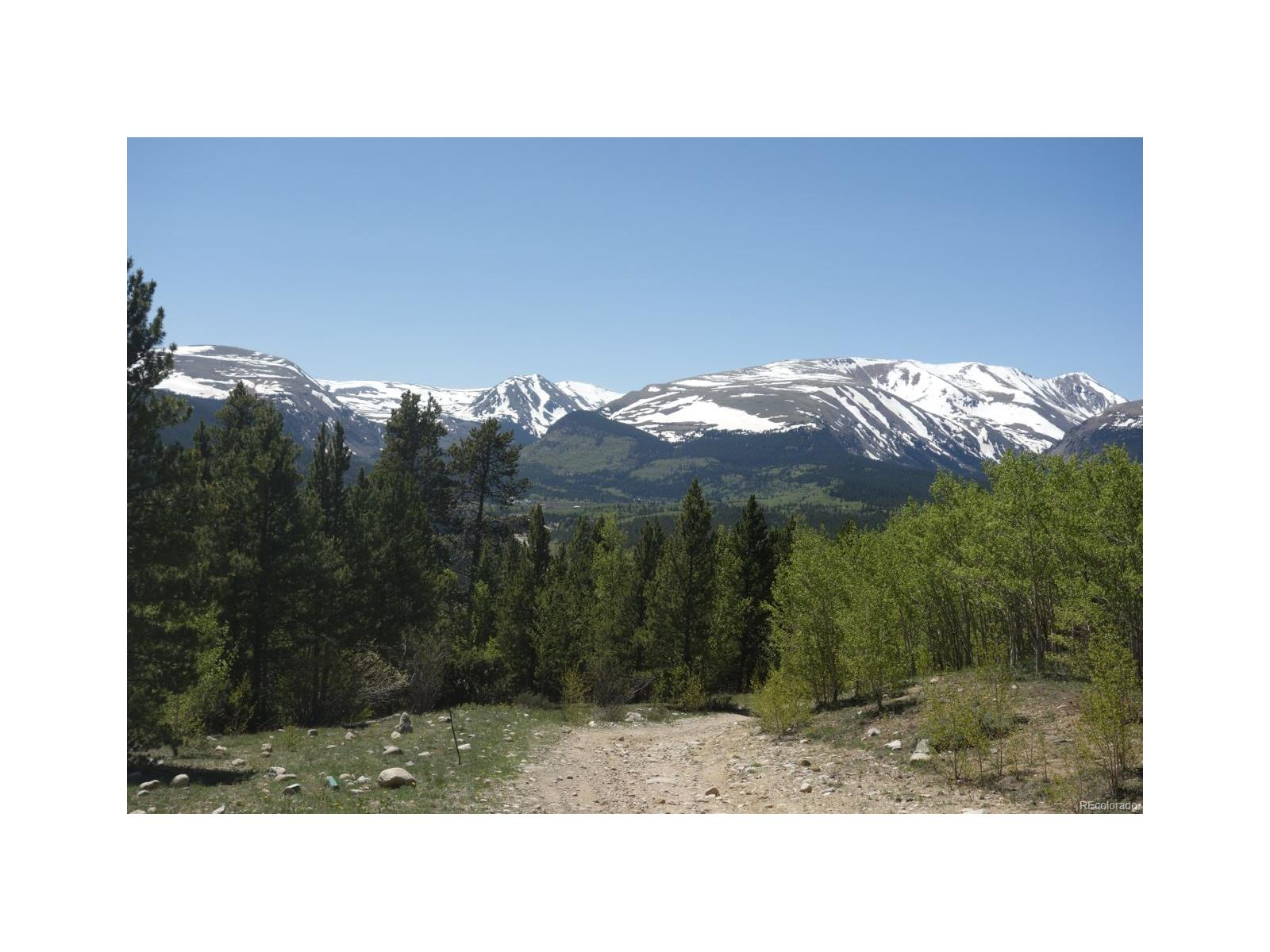 Beaver Creek Road, Alma, CO 80420 - Alma, CO real estate listing