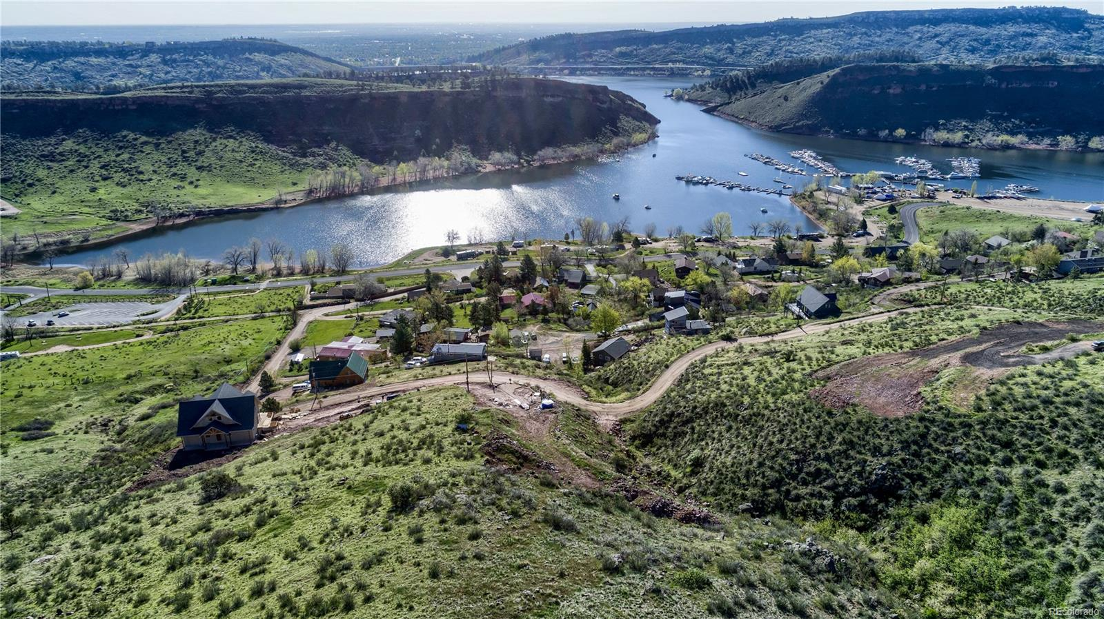 Cushman's Lakeview Real Estate Listings Main Image