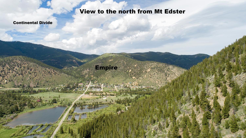 0 Bard Creek Road, Empire, CO 80432 - Empire, CO real estate listing