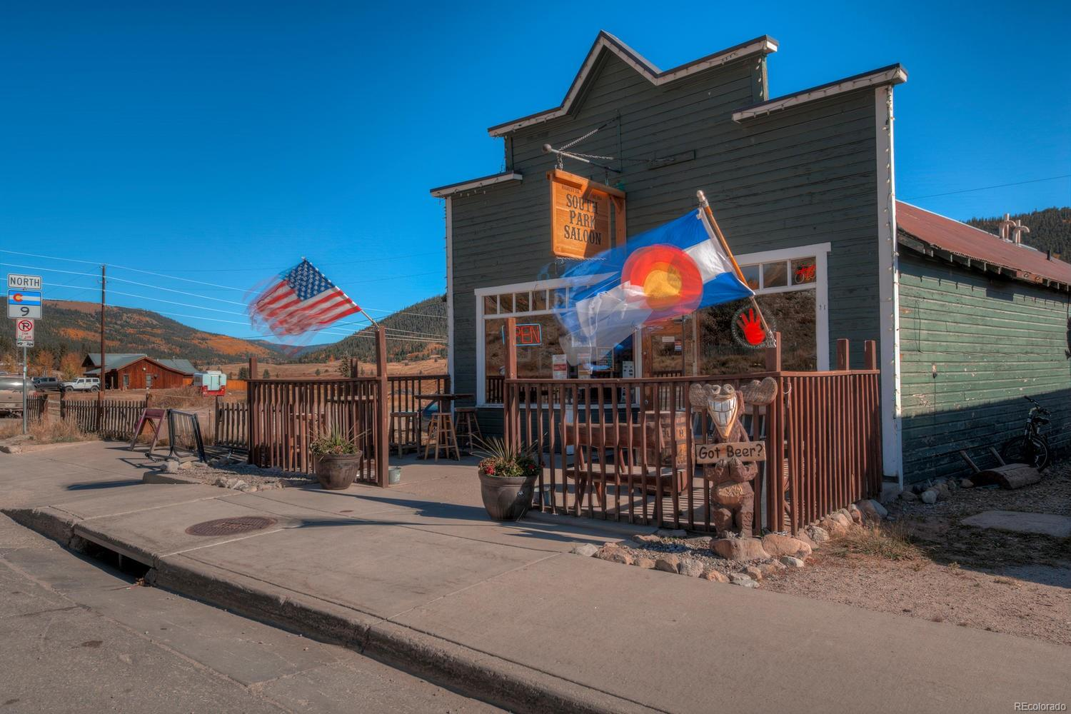 24 N Main Street, Alma, CO 80420 - Alma, CO real estate listing