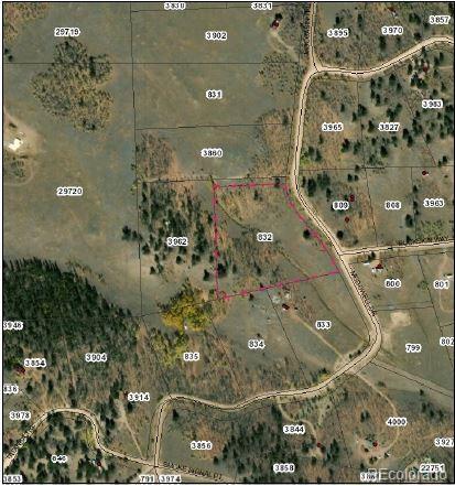 1411 Mcdowell Drive, Como, CO 80432 - Como, CO real estate listing