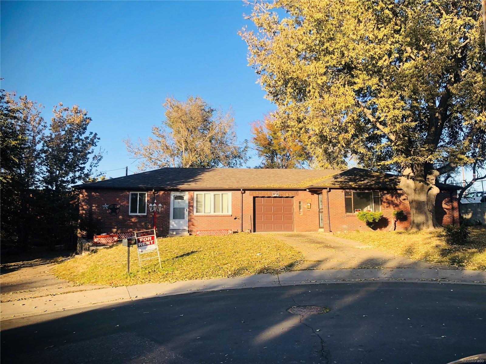 4750 Ingalls Street, Wheat Ridge, CO 80033 - Wheat Ridge, CO real estate listing