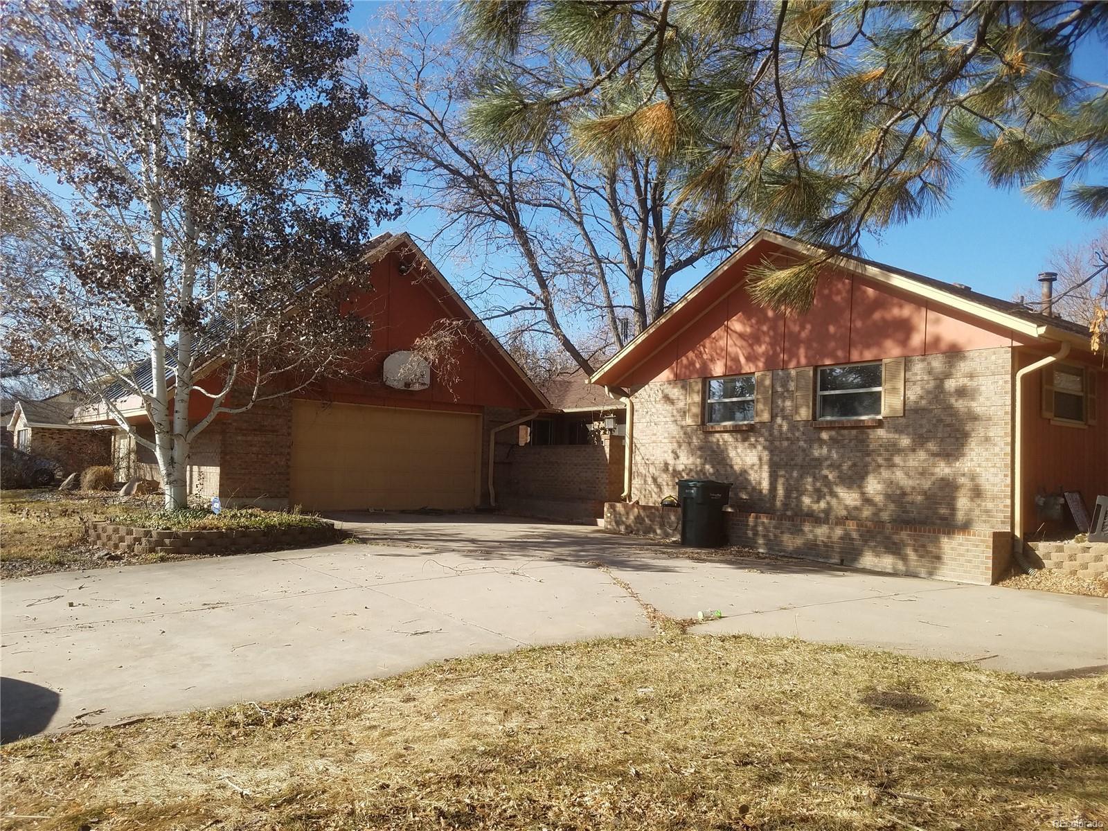 14605 W 58th Avenue, Arvada, CO 80002 - Arvada, CO real estate listing