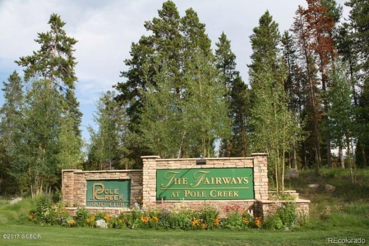 1745 County Road 519, Tabernash, CO 80478 - Tabernash, CO real estate listing
