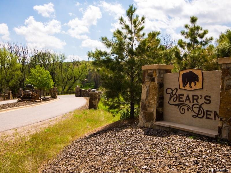 3750 Bears Den Court, Sedalia, CO 80135 - Sedalia, CO real estate listing