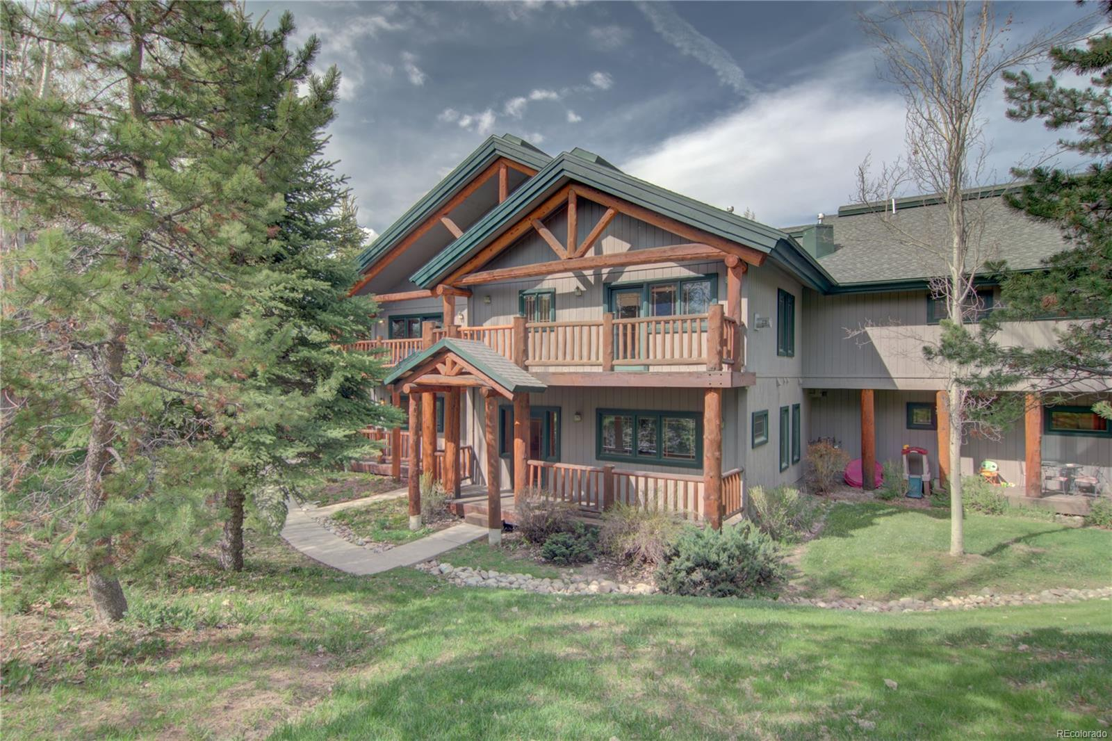 1725 Latigo Loop, Steamboat Springs, CO 80487 - Steamboat Springs, CO real estate listing