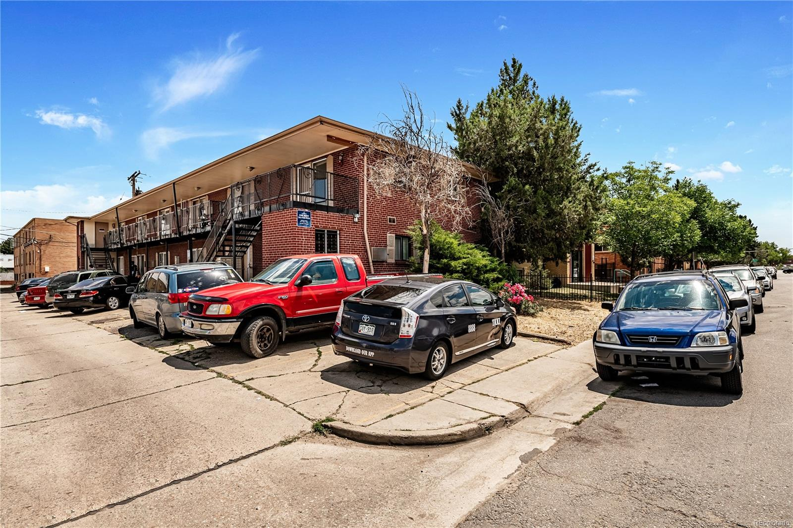 1474 Xenia Street, Denver, CO 80220 - Denver, CO real estate listing