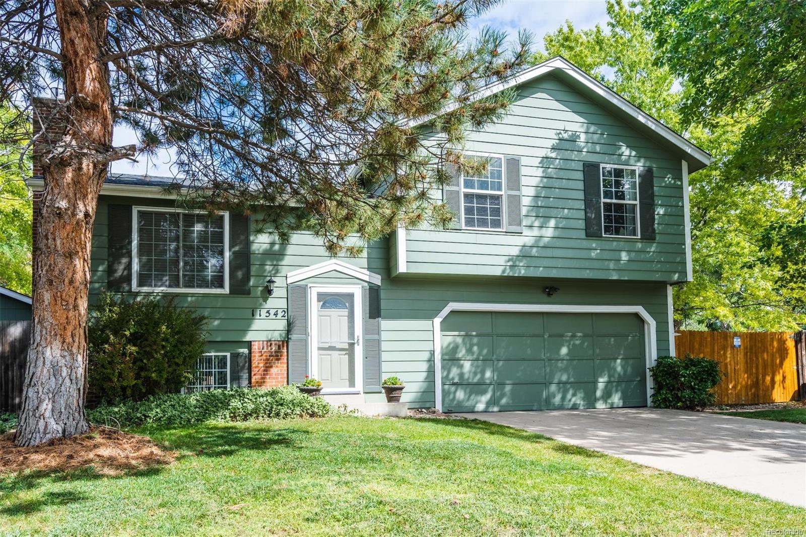 11542 Saint Paul Court, Thornton, CO 80233 - Thornton, CO real estate listing