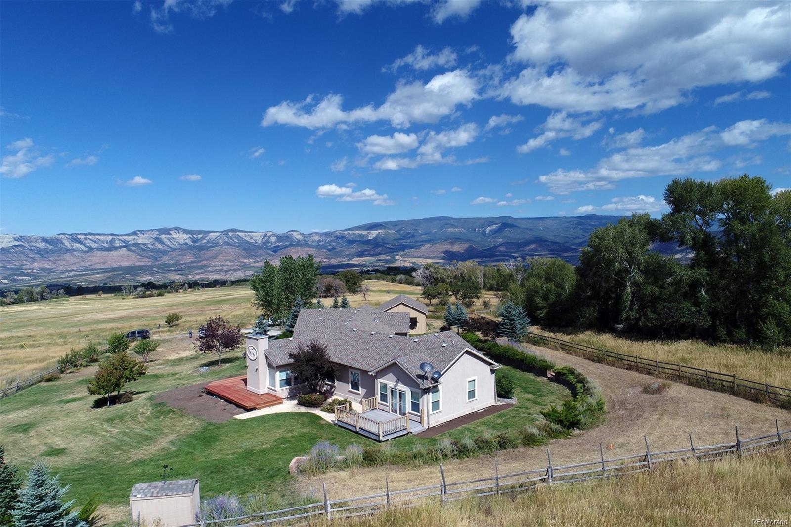 12228 58 Road, Molina, CO 81646 - Molina, CO real estate listing