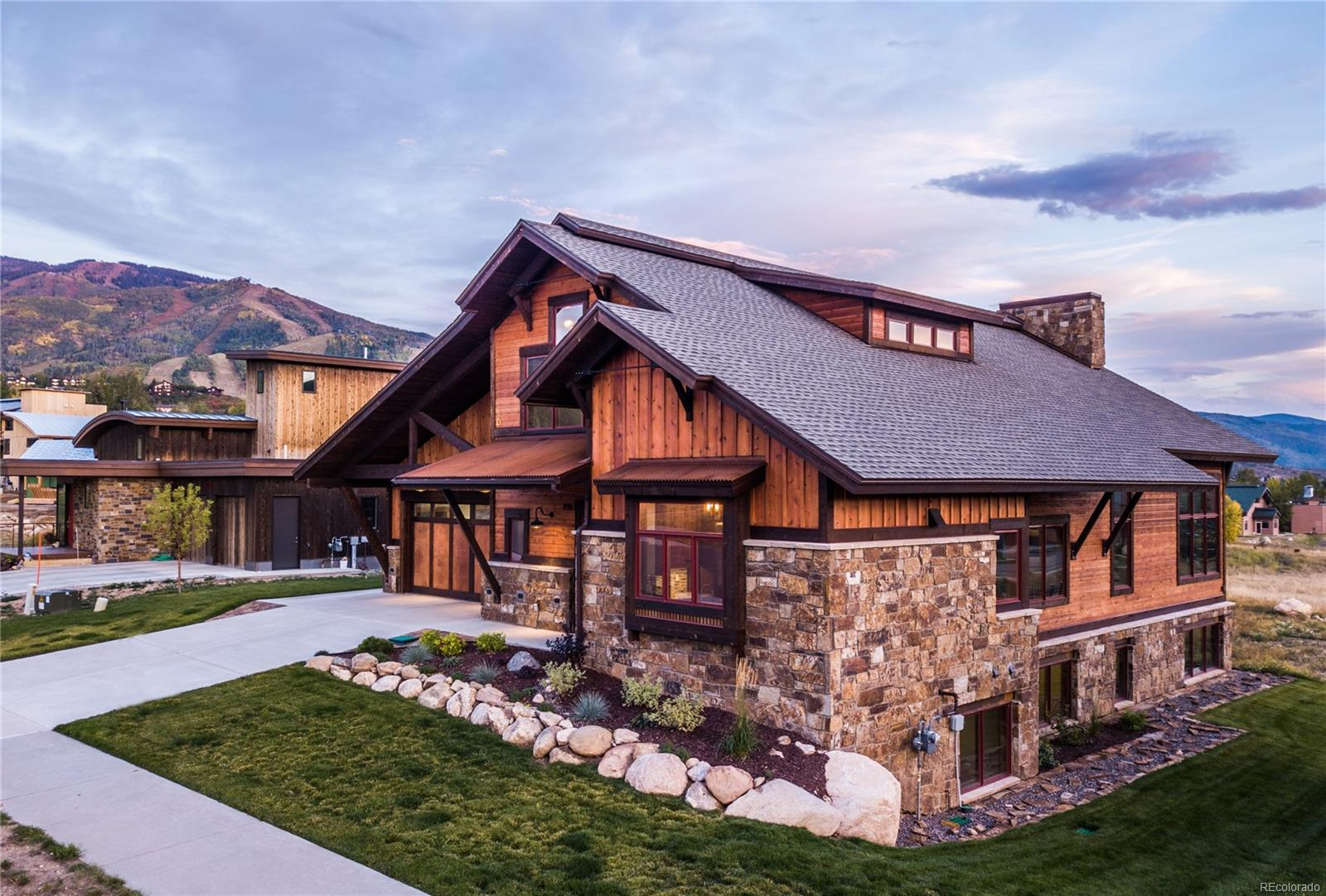 995 Angels View Way, Steamboat Springs, CO 80487 - Steamboat Springs, CO real estate listing