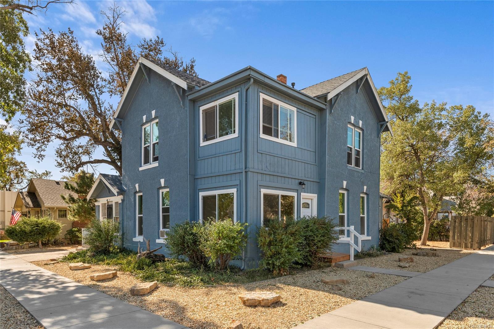 632 Harrison Avenue, Canon City, CO 81212 - Canon City, CO real estate listing