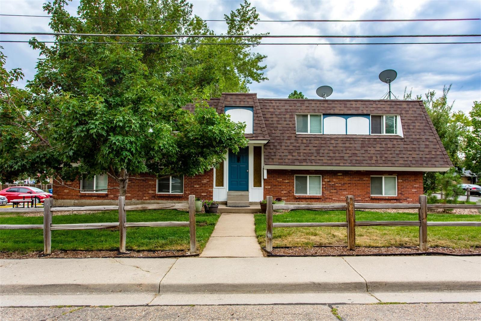 7660 W 65th Avenue, Arvada, CO 80004 - Arvada, CO real estate listing