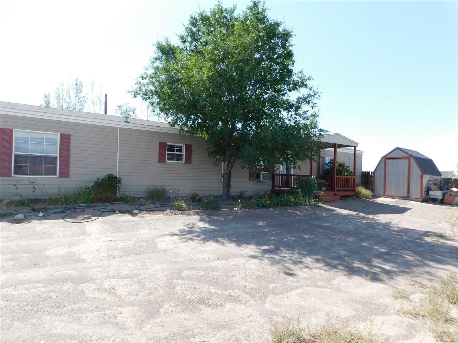 18171 Otter Drive, Alamosa, CO 81101 - Alamosa, CO real estate listing