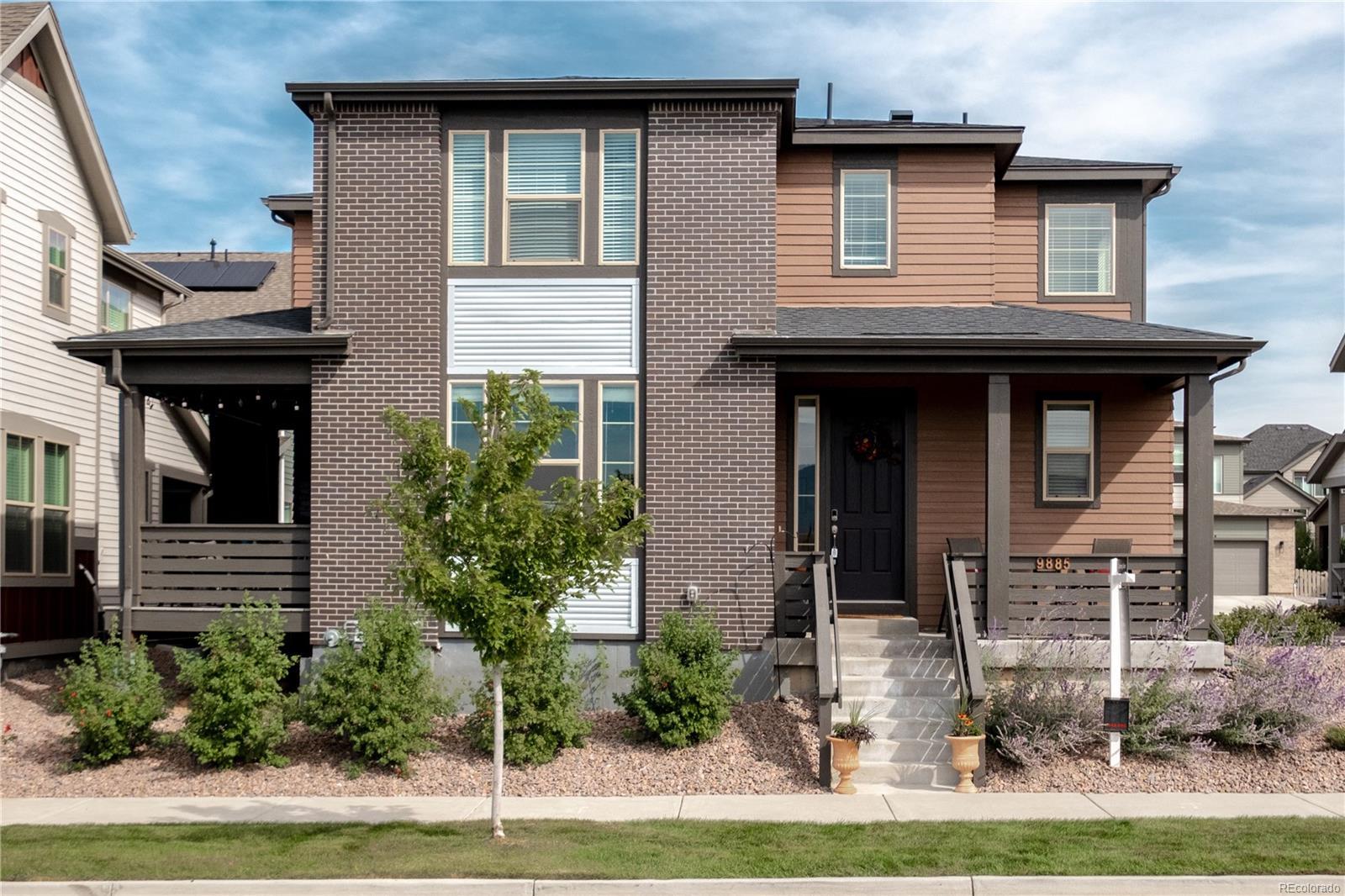 9885 Geneva Creek Lane, Littleton, CO 80125 - Littleton, CO real estate listing
