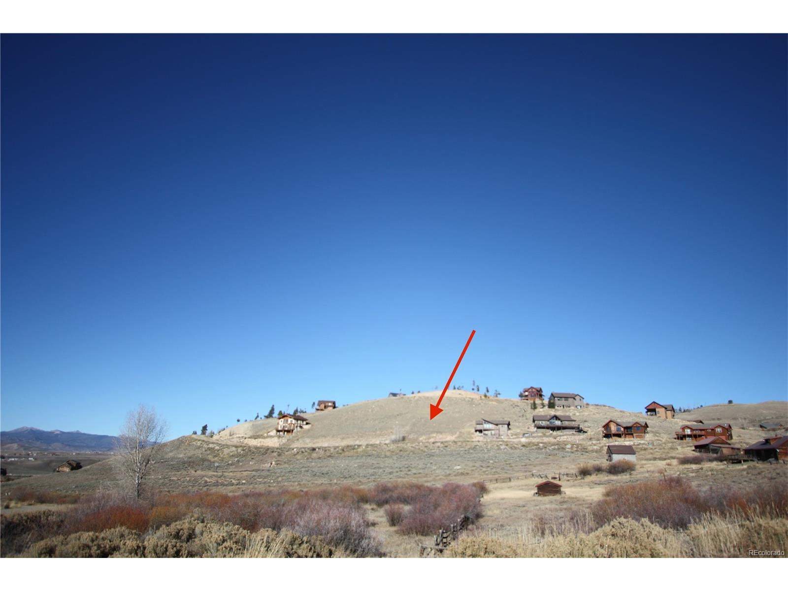 434 County Road 895, Granby, CO 80446 - Granby, CO real estate listing