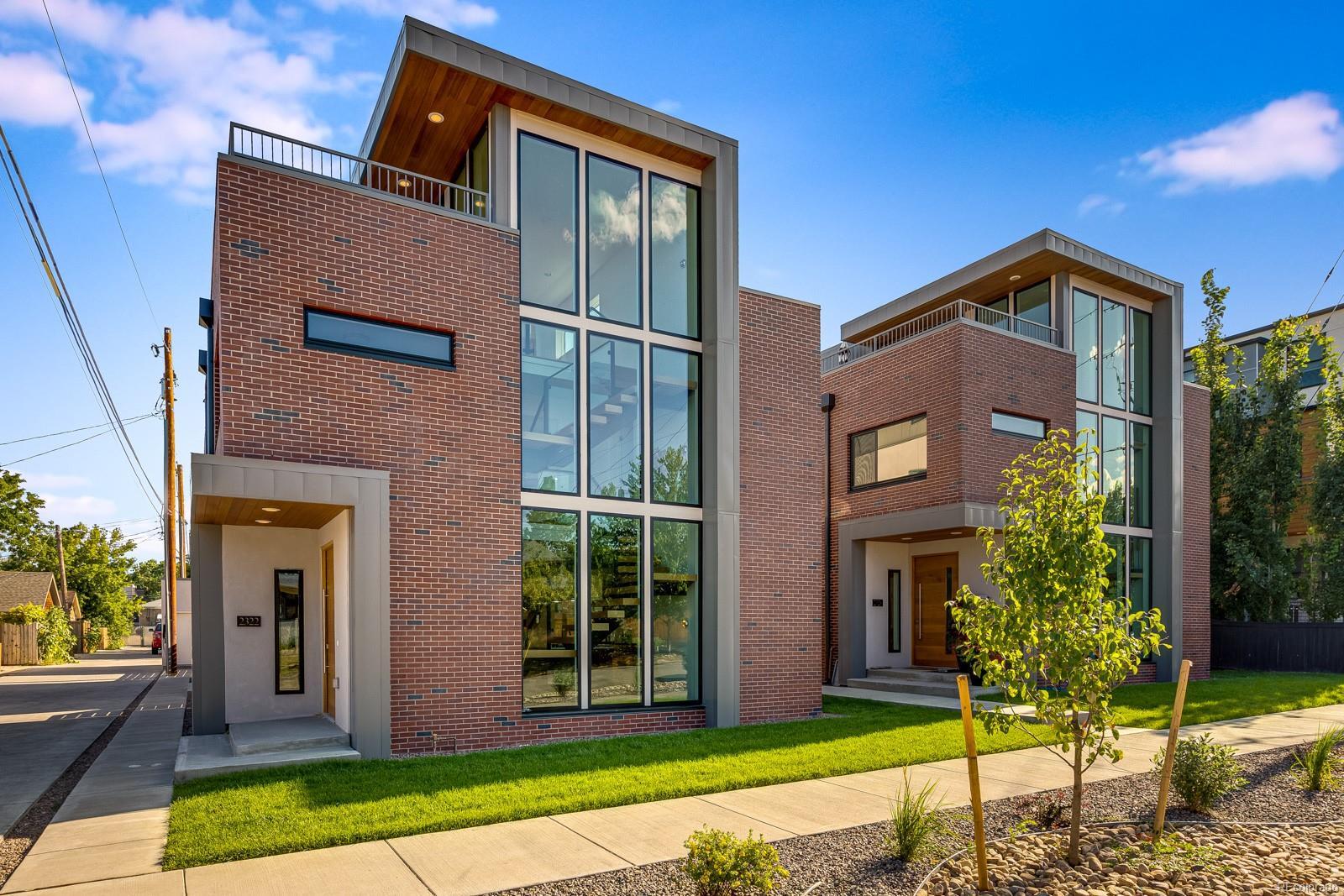 2324 W 33rd Avenue, Denver, CO 80211 - Denver, CO real estate listing