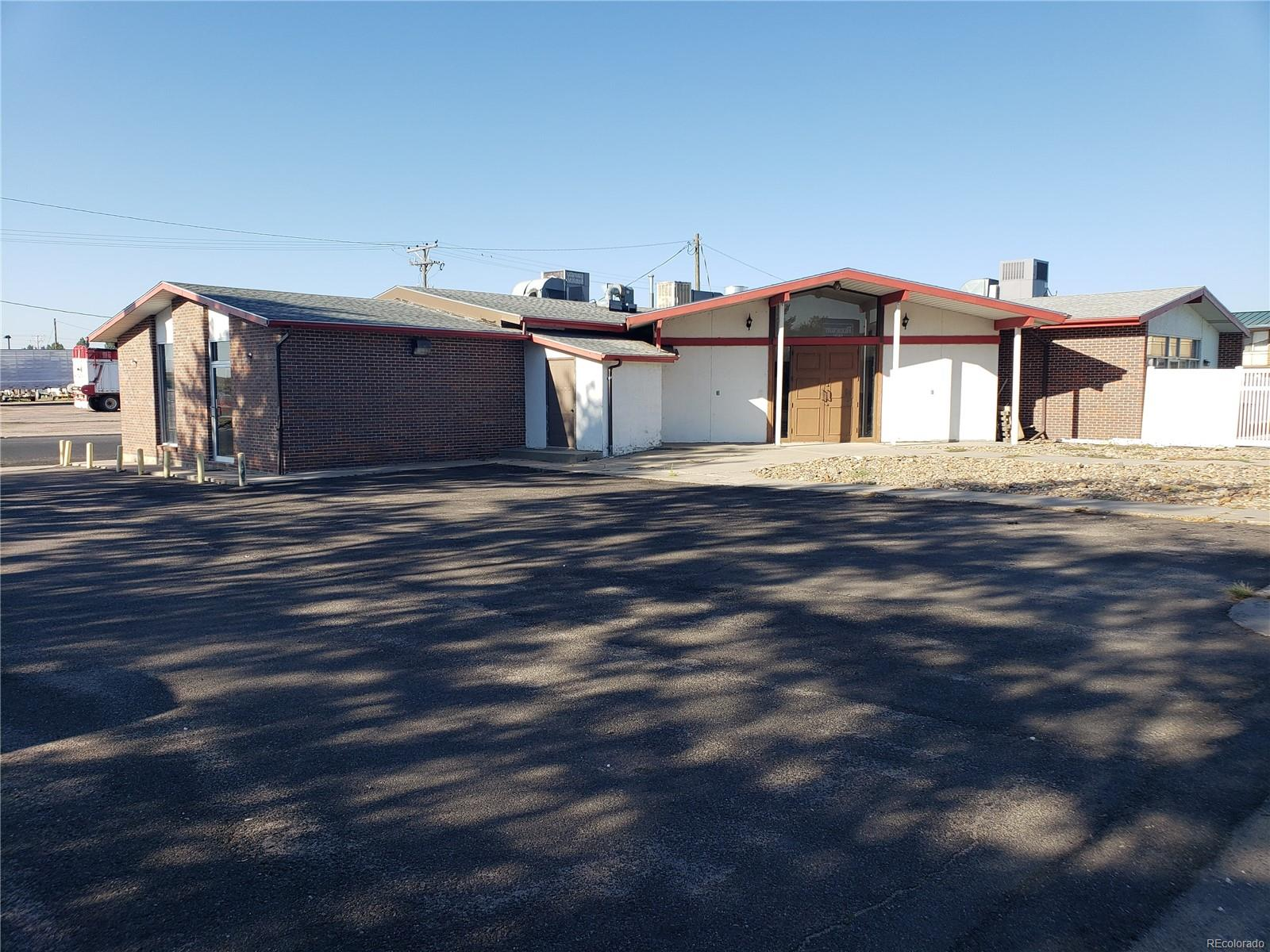 1204 N Colorado Avenue, Brush, CO 80723 - Brush, CO real estate listing