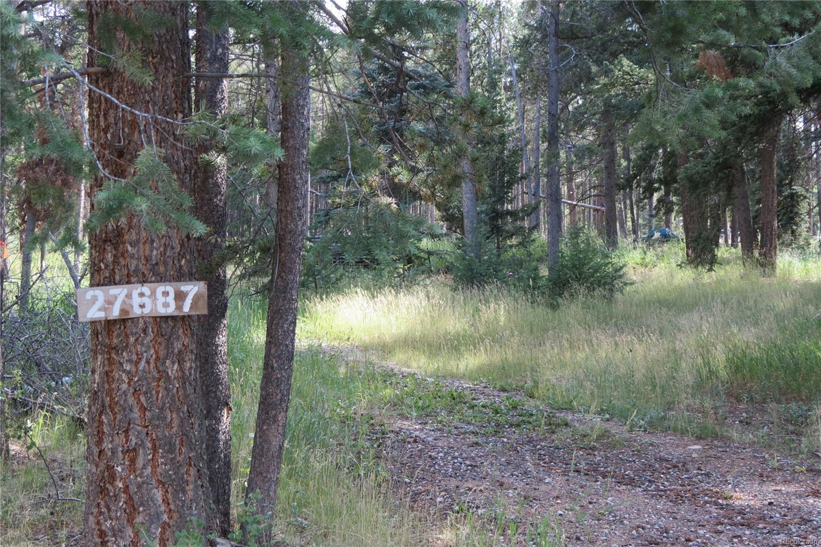 27687 Pine Grove Trail, Conifer, CO 80433 - Conifer, CO real estate listing