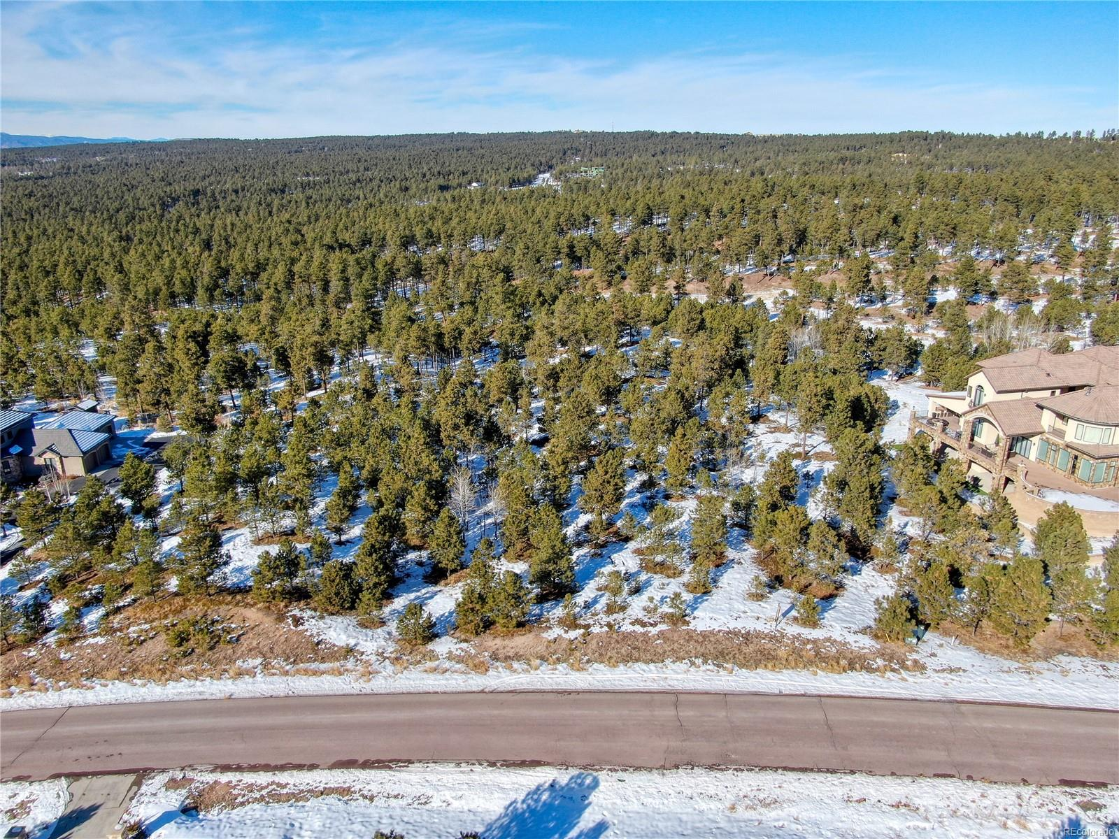Cathedral Pines Real Estate Listings Main Image