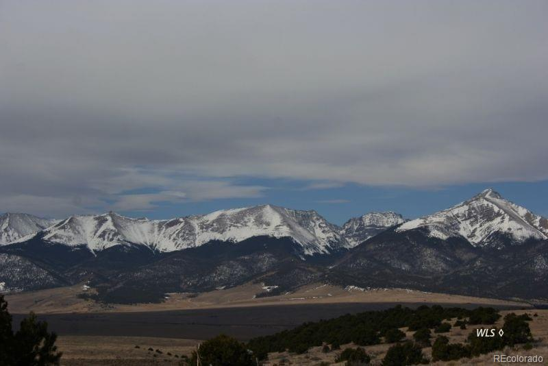 733 Crow Road, Westcliffe, CO 81252 - Westcliffe, CO real estate listing