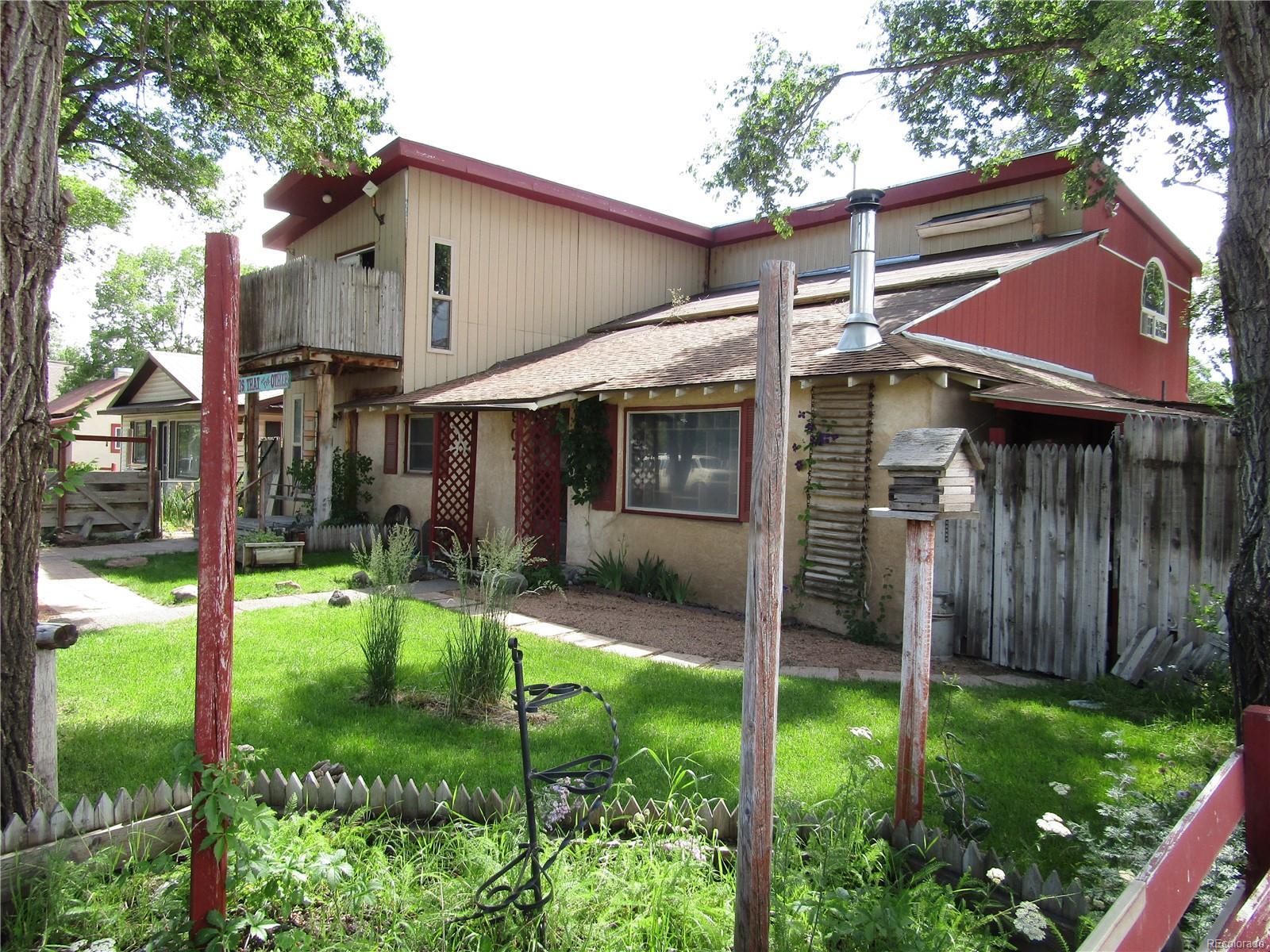 907 State Avenue Avenue, Alamosa, CO 81101 - Alamosa, CO real estate listing