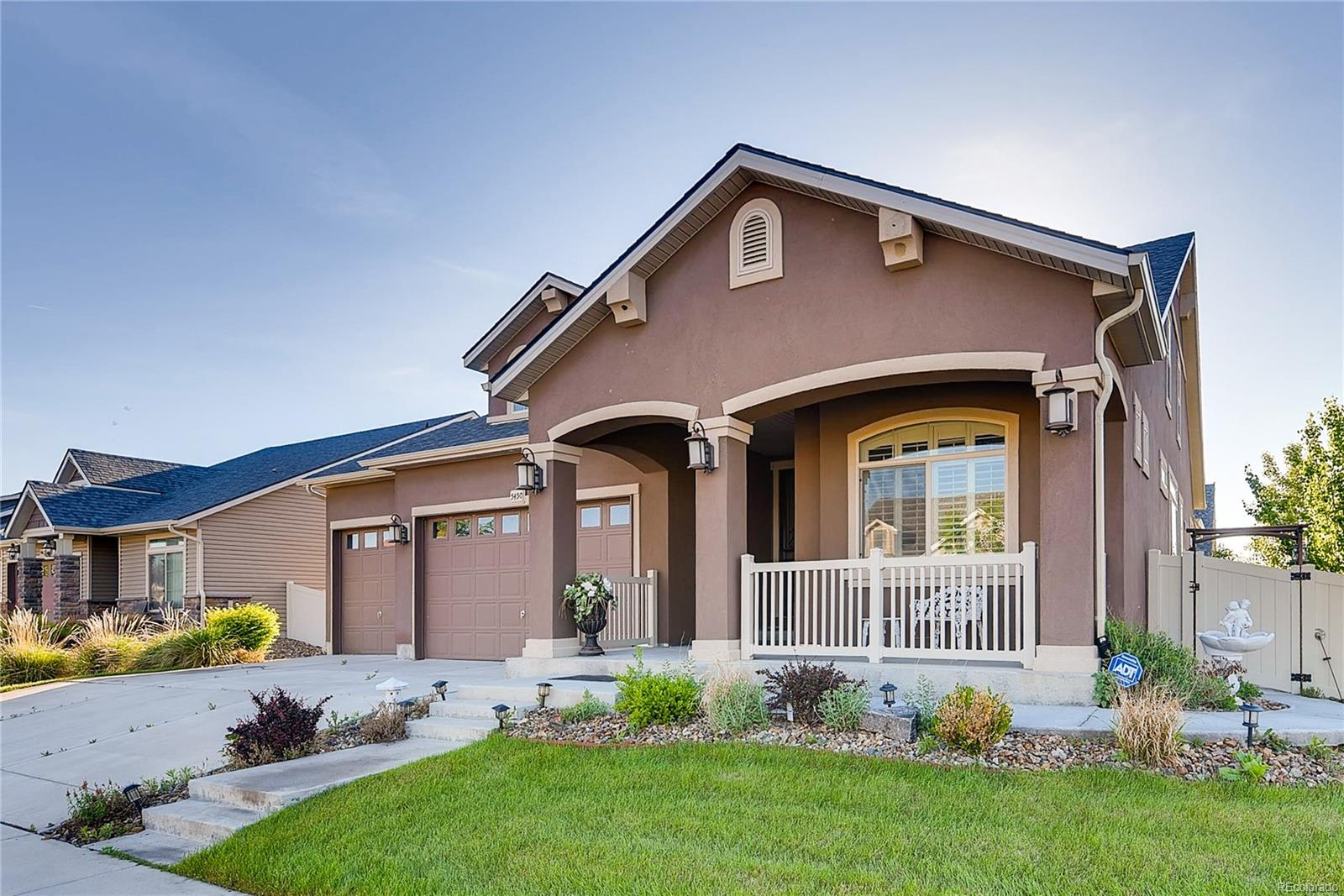 5450 Ensenada Street, Denver, CO 80249 - Denver, CO real estate listing