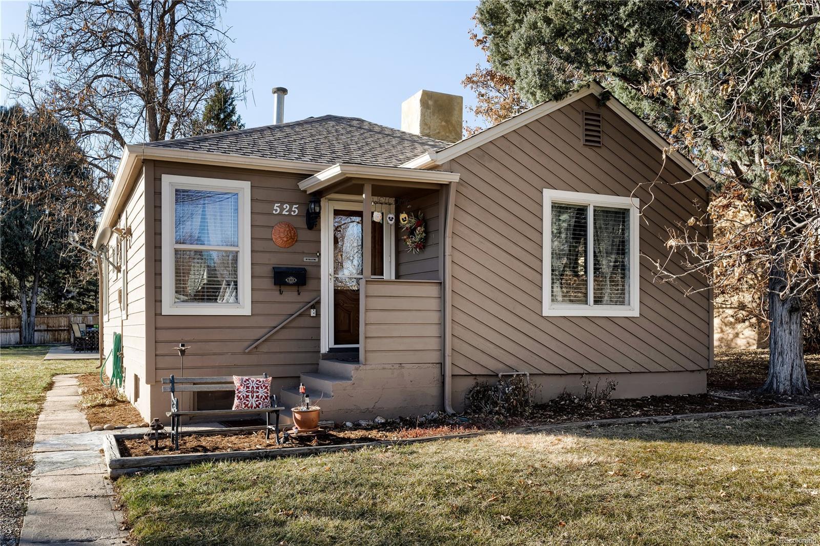 525 City Park Avenue, Fort Collins, CO 80521 - Fort Collins, CO real estate listing