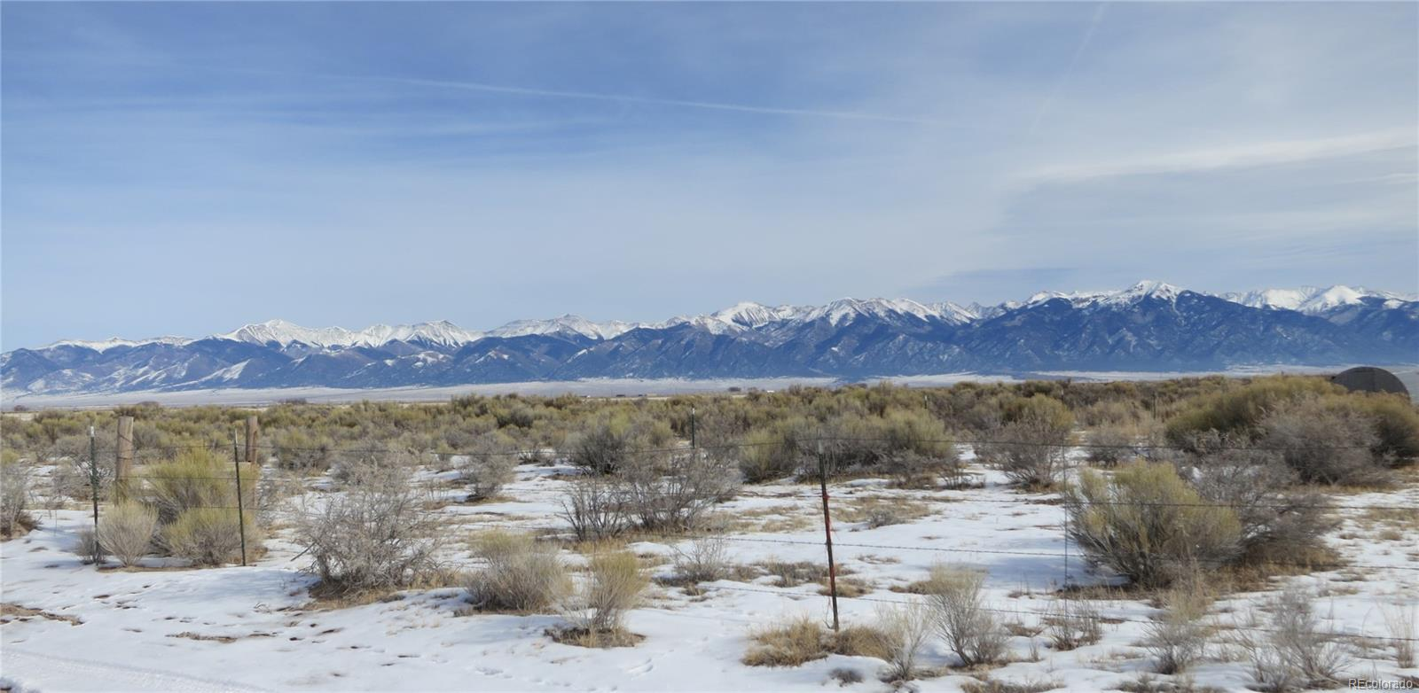 NW1/4 SW1/4 36-44-9 CR U60, Moffat, CO 81143 - Moffat, CO real estate listing