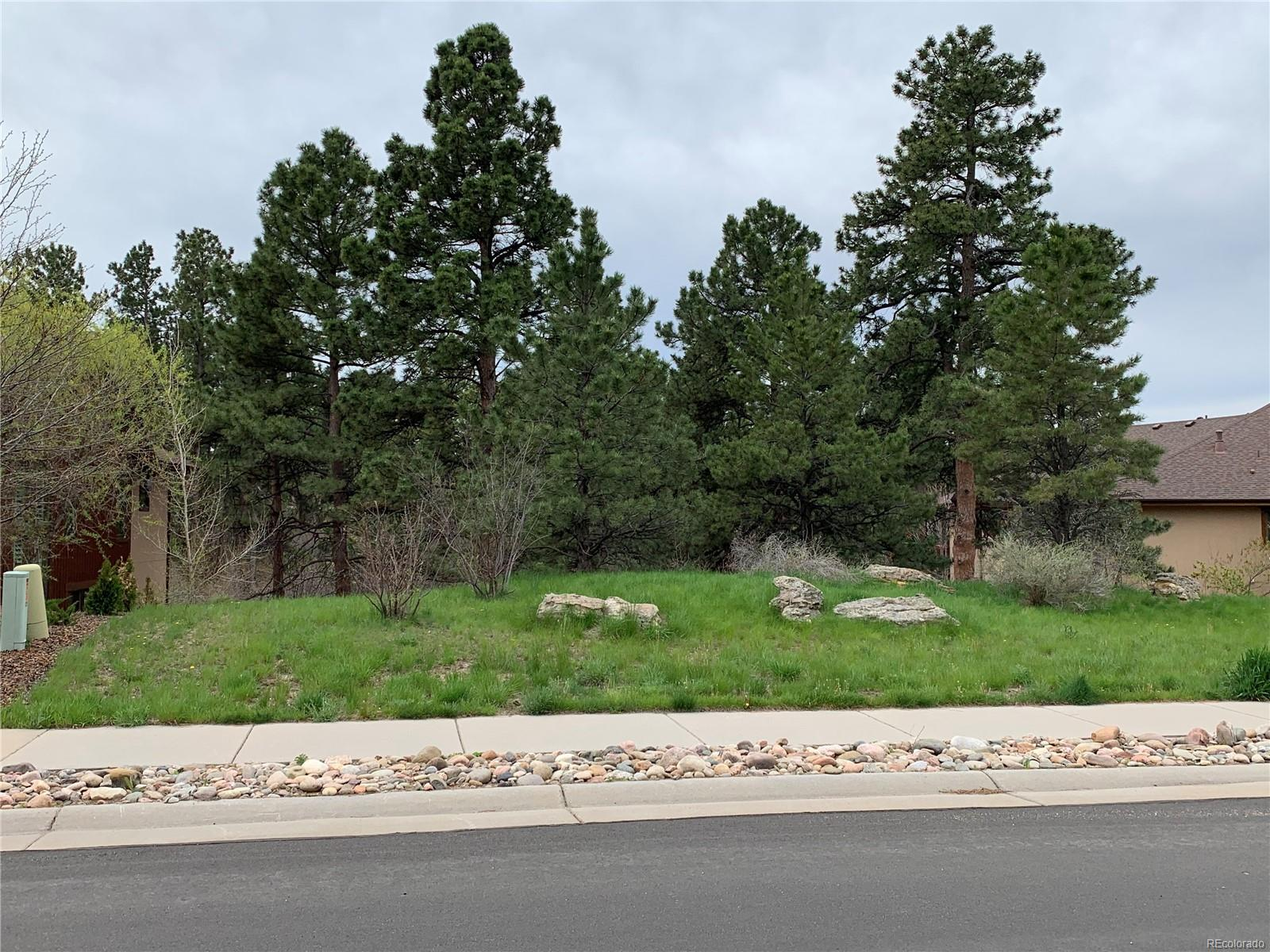 2438 Saddleback Drive, Castle Rock, CO 80104 - Castle Rock, CO real estate listing