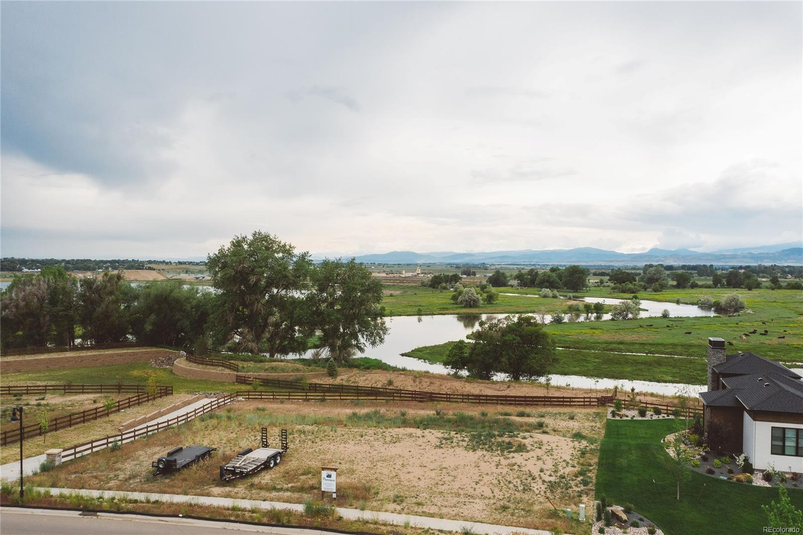 5933 Riverbluff Drive, Timnath, CO 80547 - Timnath, CO real estate listing