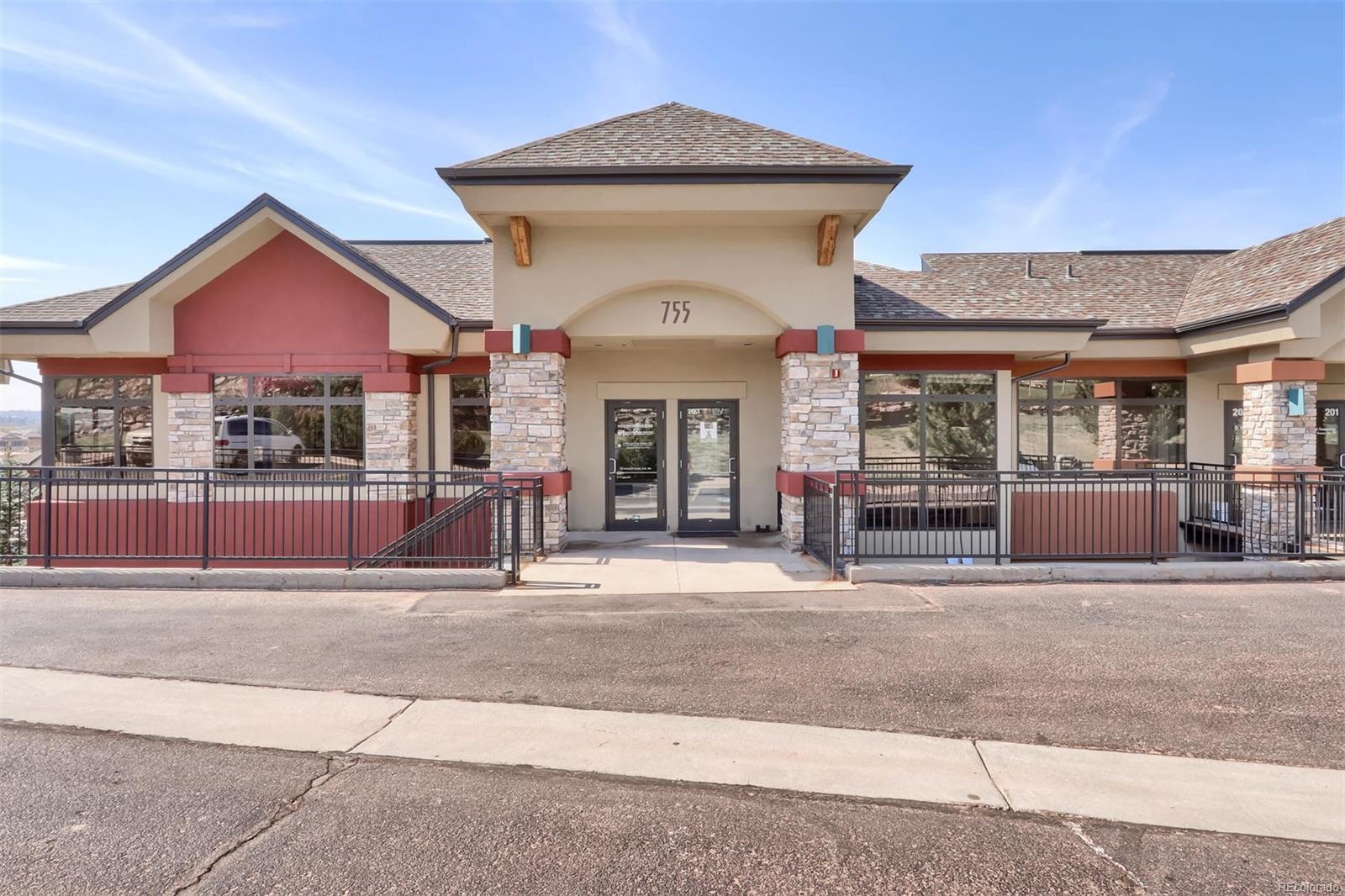 755 Maleta Lane, Castle Rock, CO 80108 - Castle Rock, CO real estate listing