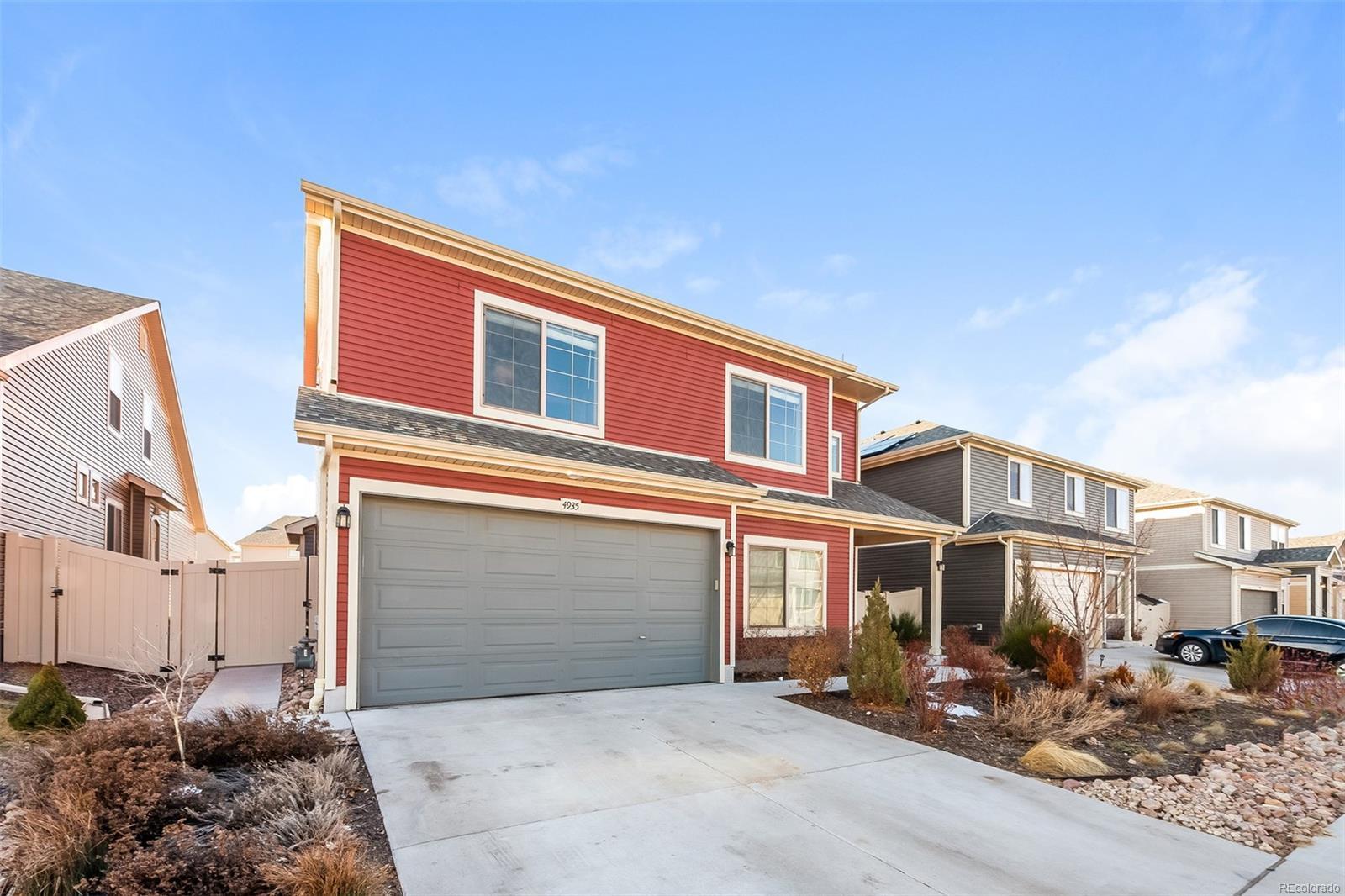 4935 Ceylon Way, Denver, CO 80249 - Denver, CO real estate listing