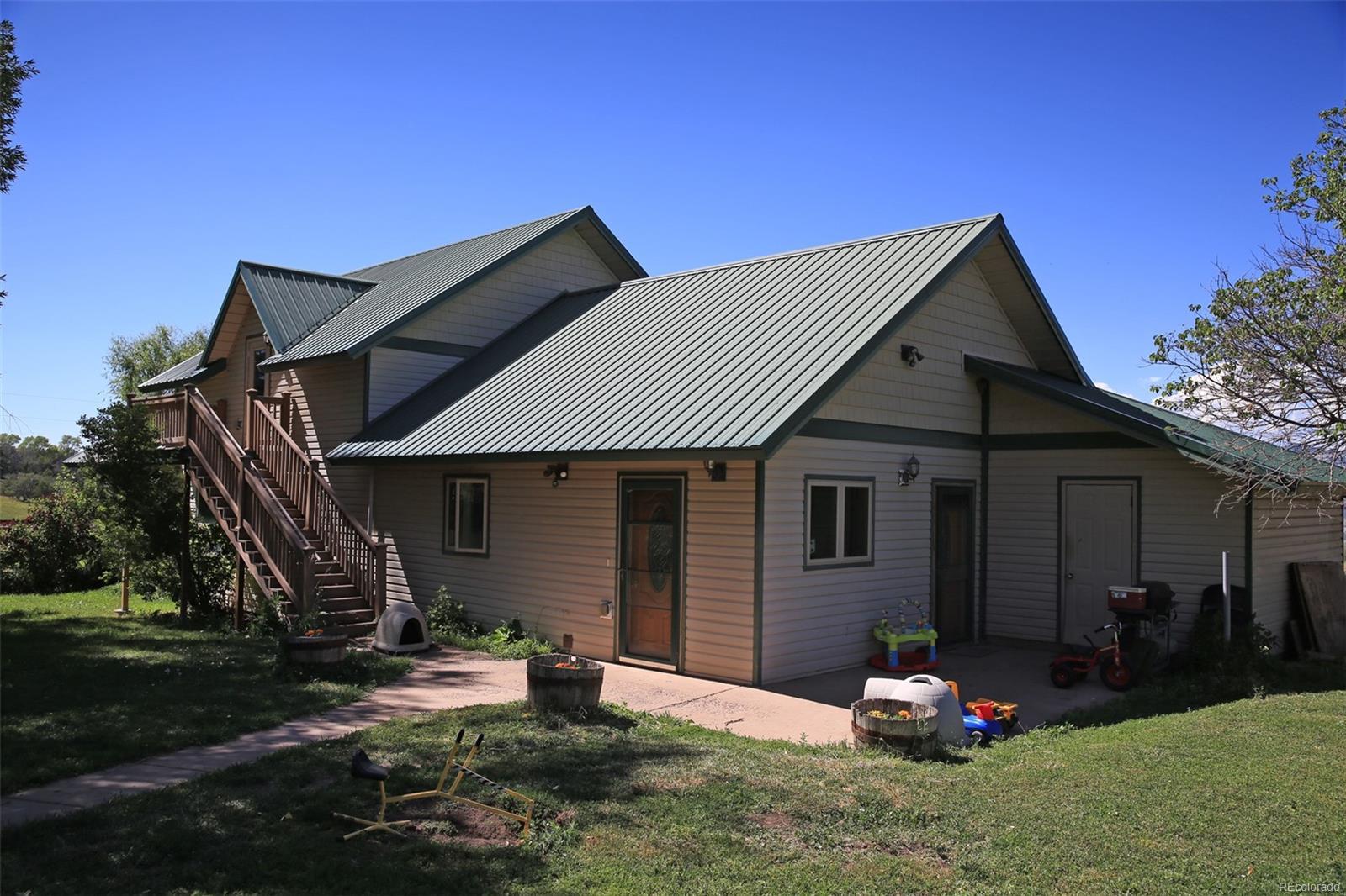 12444 58 Road, Collbran, CO 81624 - Collbran, CO real estate listing