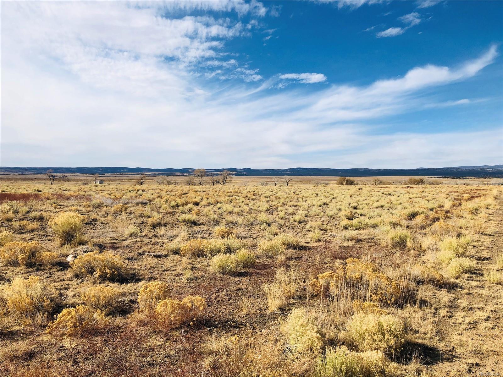 27 & 28 High Desert Rd, Capulin, CO 81124 - Capulin, CO real estate listing