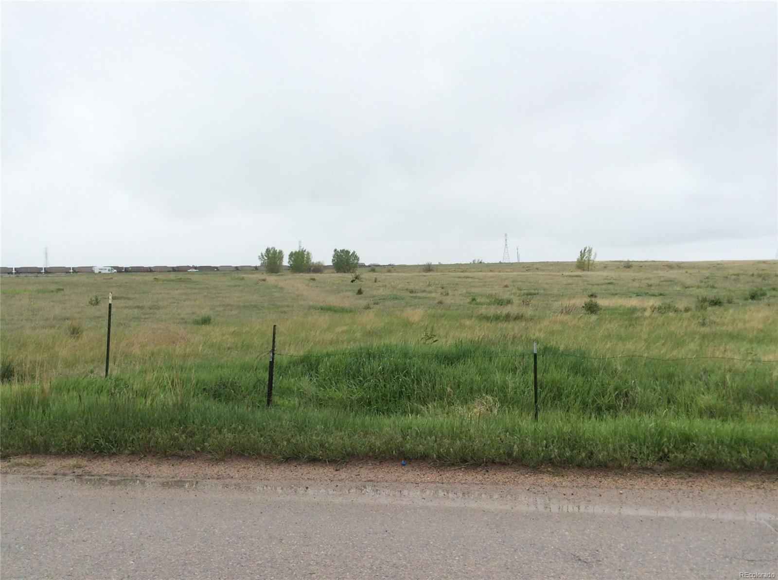 220 County Road 4, Lochbuie, CO 80603 - Lochbuie, CO real estate listing