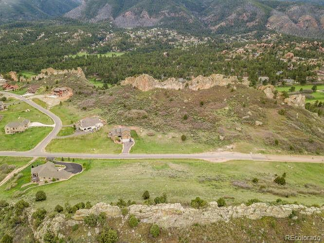 5741 Country Club Drive, Larkspur, CO 80118 - Larkspur, CO real estate listing