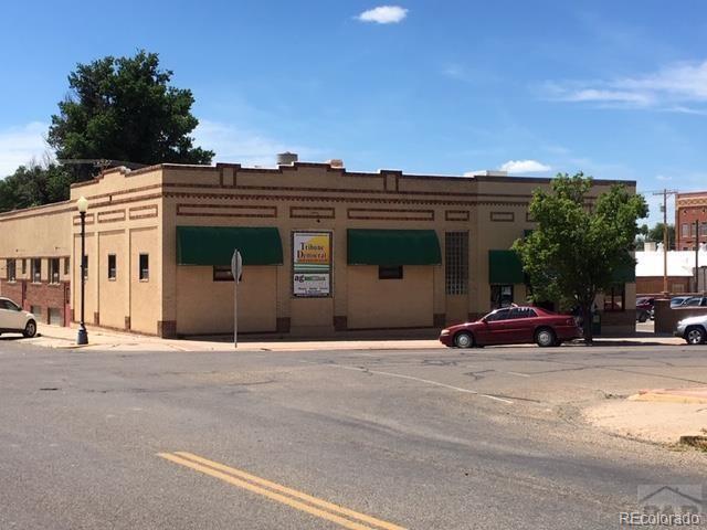 422 Colorado Avenue, La Junta, CO 81050 - La Junta, CO real estate listing